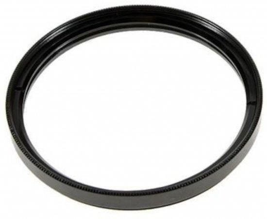 72mm 6 punten Draaibare Cross / Star Lens Filter / Sterfilter (voorzetlens)