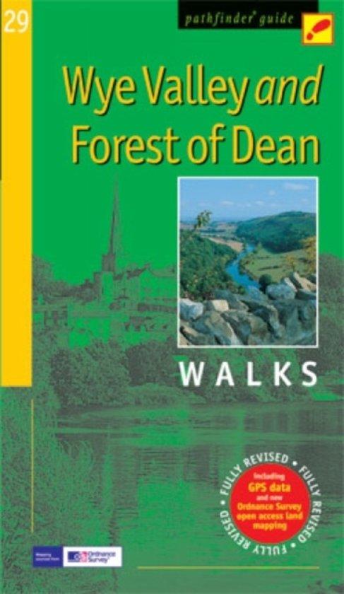 PATH WYE VALLEY/FOREST OF DEAN WALK