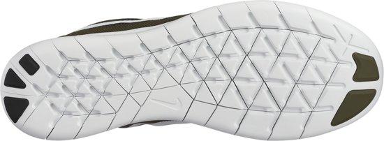 Khaki laser off 2017 Free White cargo Heren Hardloopschoenen Orange Nike Rn Black nz7gCnqw
