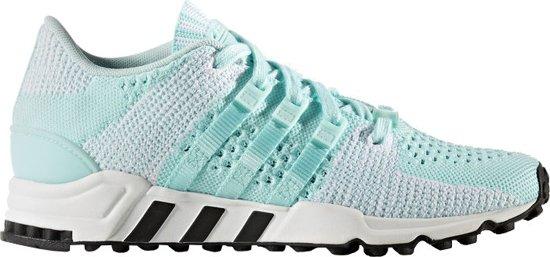 cfc6530ab1a bol.com | Adidas Sneakers Eqt Support Rf Dames Groen Maat 42