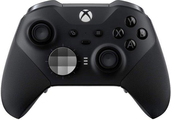 Cover van de game Xbox Elite Series 2 Controller - Xbox One