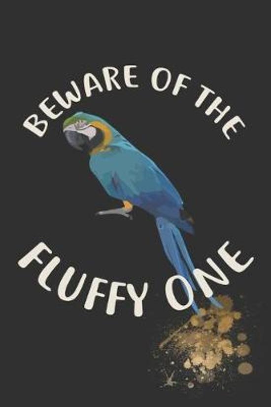 bol.com | Beware Of The Fluffy One