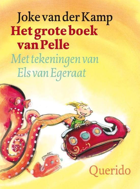 Het grote boek van Pelle