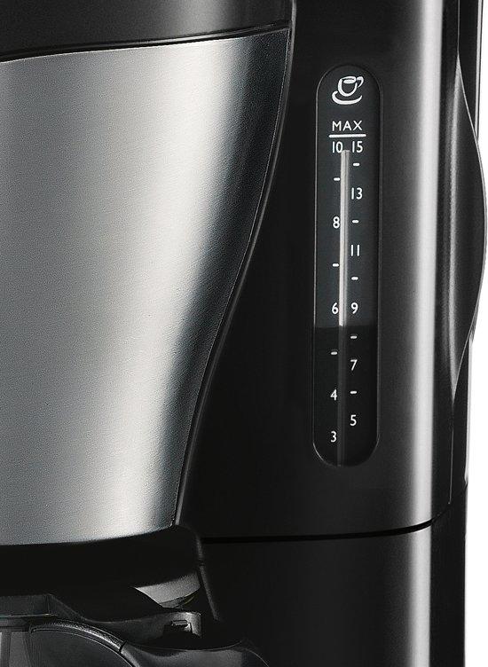 Philips Aroma Swirl HD7566/20 Zilver