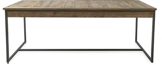 Riviera Maison Shelter Island Dining Table  - 200x90 -
