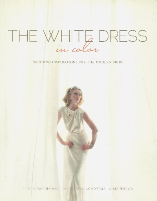The White Dress in Color