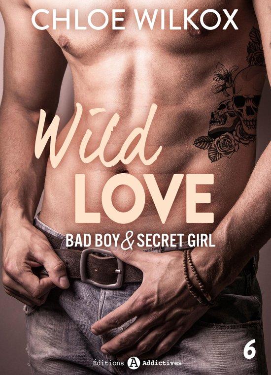 Wild Love - 6