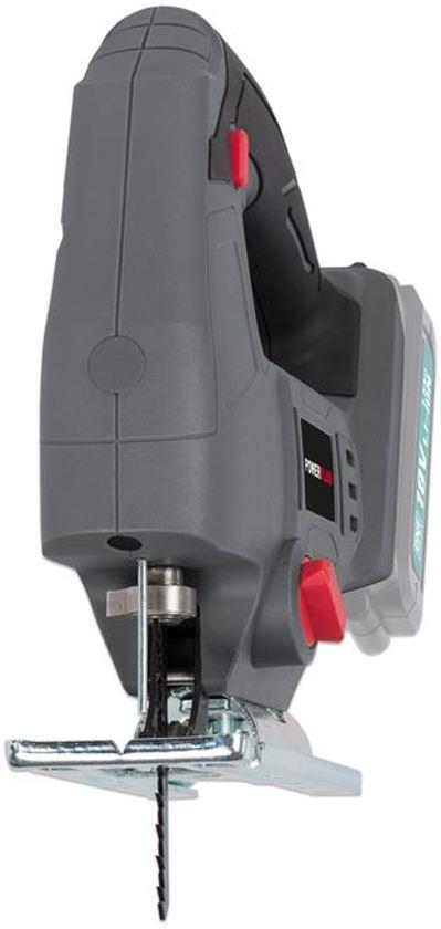 Powerplus One Fits All Decoupeerzaag - 18 V Li-ion (zonder accu)