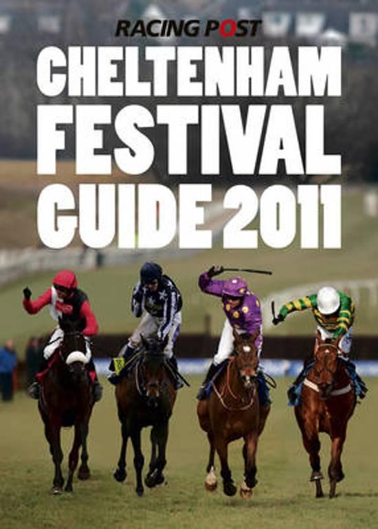 The Cheltenham Festival Guide