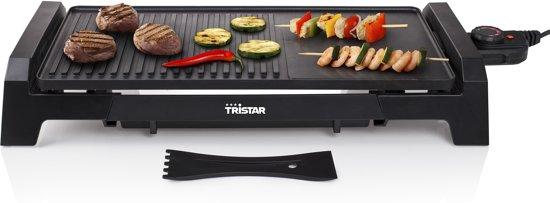 Tristar grillplaat