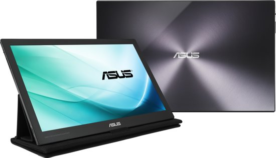 Asus MB169C+ - USB-C Monitor