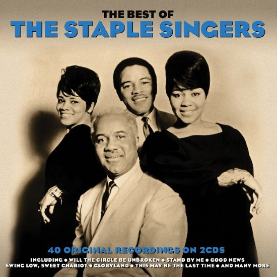Best Of Staple Singers