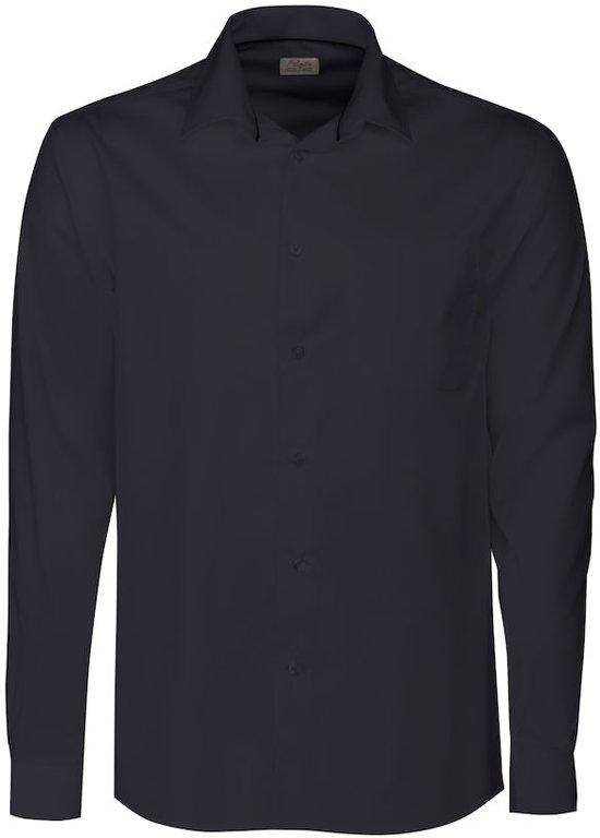 Printer Point Shirt Black XXL