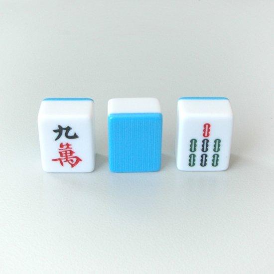 Mah-jong spel XL