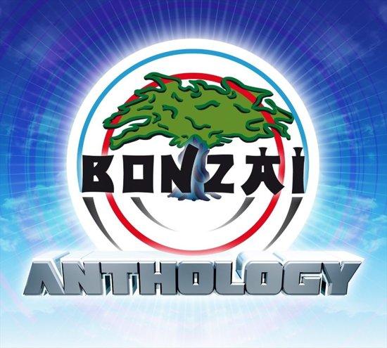 Cherry Moon - Bonzai Anthology remix
