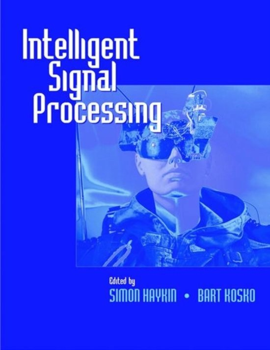 bol com | Intelligent Signal Processing, Simon Haykin