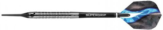 Harrows Softip Supergrip 20 GR - 90% Tungsten