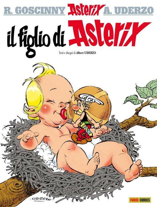 Il figlio di Asterix