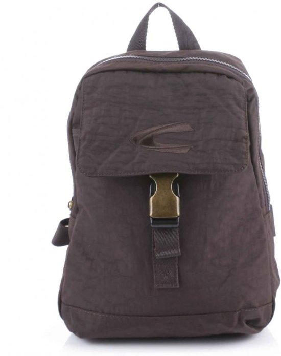 6d672b6cc74 bol.com | Camel Active Journey backpack 224 brown