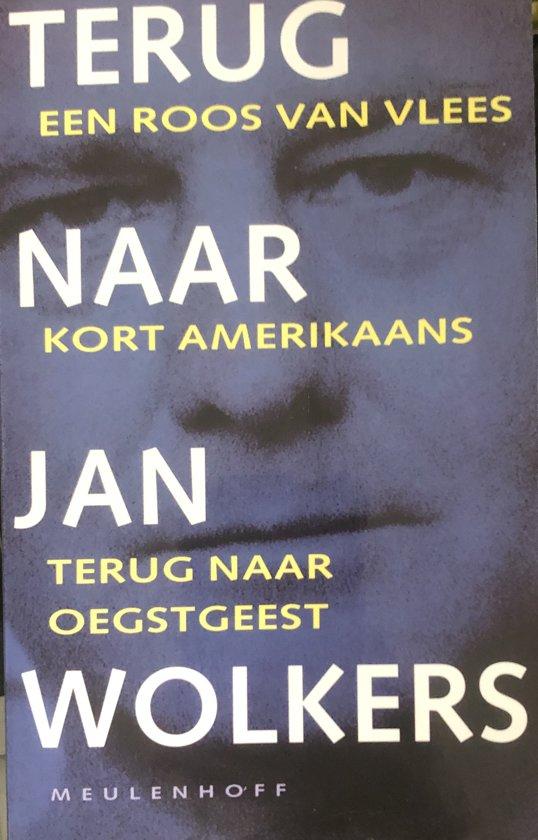 Bolcom Terug Naar Jan Wolkers Jan Wolkers