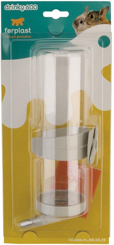 Ferplast Drinky FPI 600 - Konijnendrinkfles - Assorti