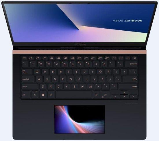 Asus ZenBook UX480FD-BE043T