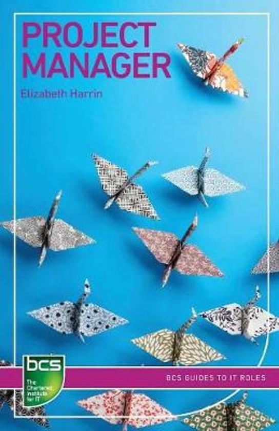 Bol Project Manager Elizabeth Harrin 9781780174167 Boeken