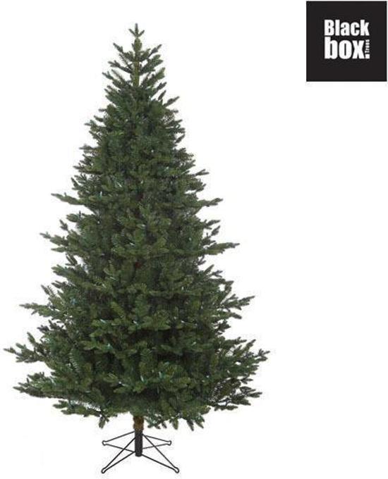 Black Box Kelso Pine - Kunstkerstboom Shake2Shape h155d99cm - Zonder verlichting