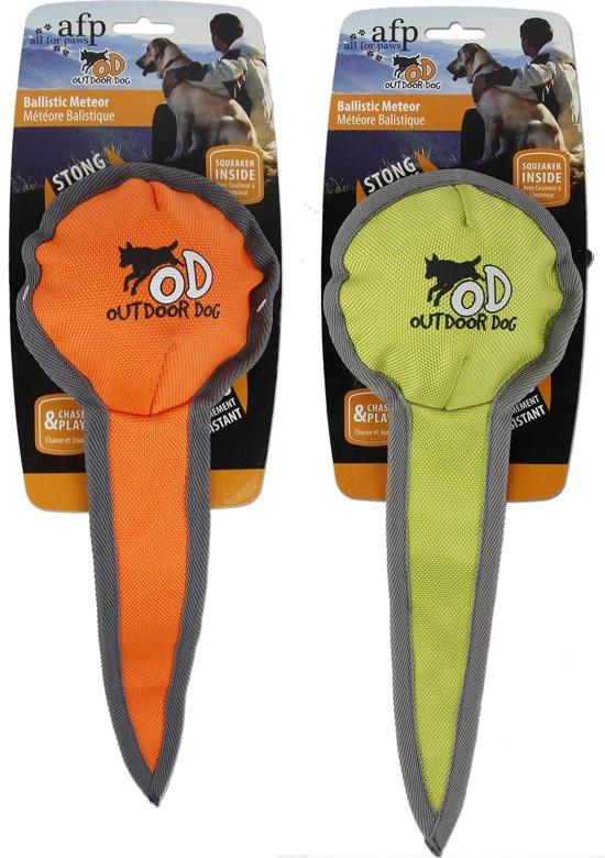 AFP Outdoor Ballistic Meteor - Oranje Groen