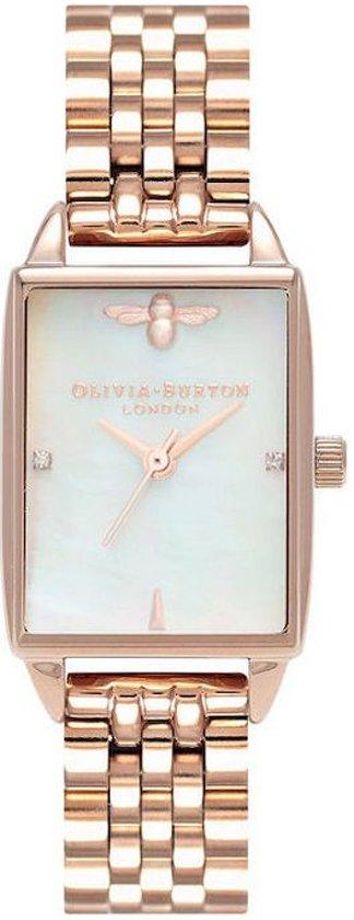 Olivia Burton Bee Hive Horloge