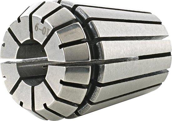 Spantang D6499B ER16 5-4mm