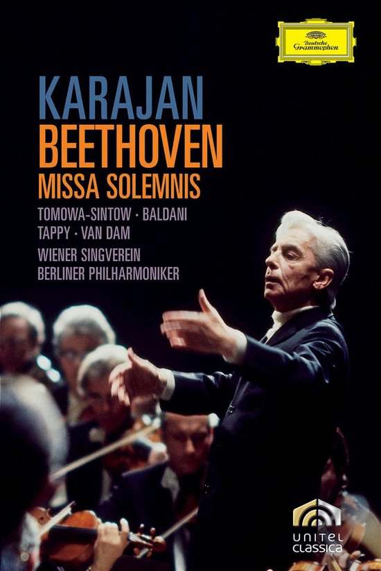 Missa Solemnis In D Major, Op.123