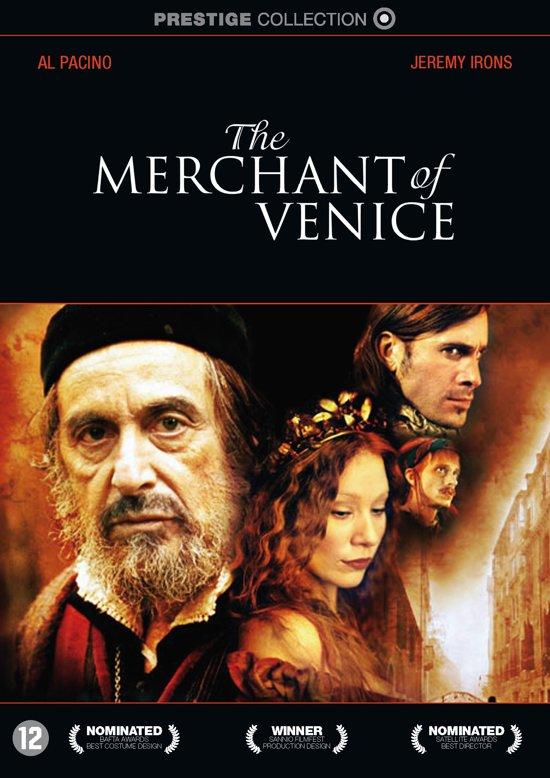 PRESTIGE COLLECTION: MERCHANT OF VENICE