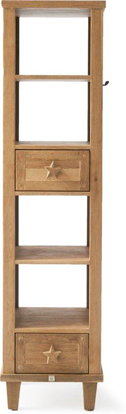 riviera maison little star kids kids book cabinet boekenkast kast