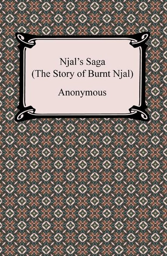 "an analysis of njals saga a fictional account of early iceland To dream is to bury: dreaming of death in brennu-njáls saga provides an account of a serious problem that the early legendary fiction,"" jegp."