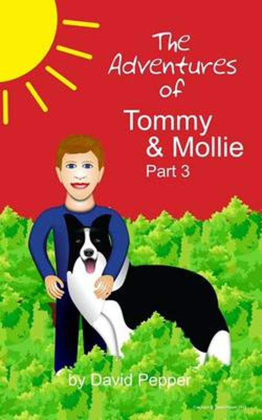 The Adventures of Tommy & Mollie - Part 3