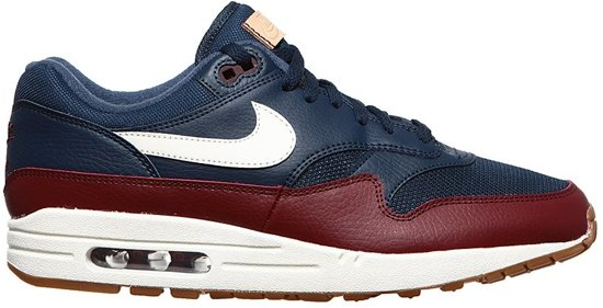 Red 1 Max Navy Air Sail Team Nike F7wqYEf