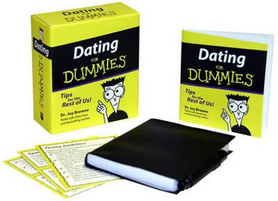 Online Dating voor Dummies
