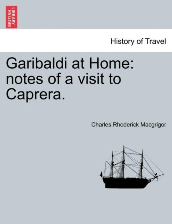 Garibaldi at Home