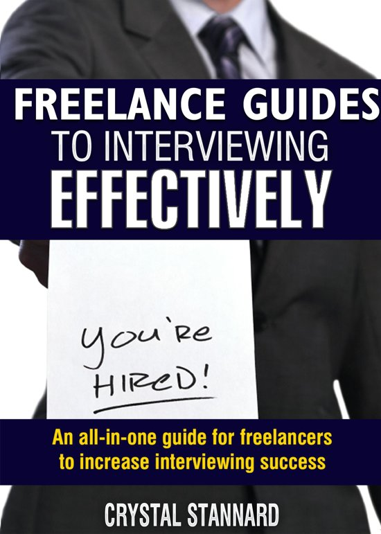 Freelance Guides to Interviewing Effectively