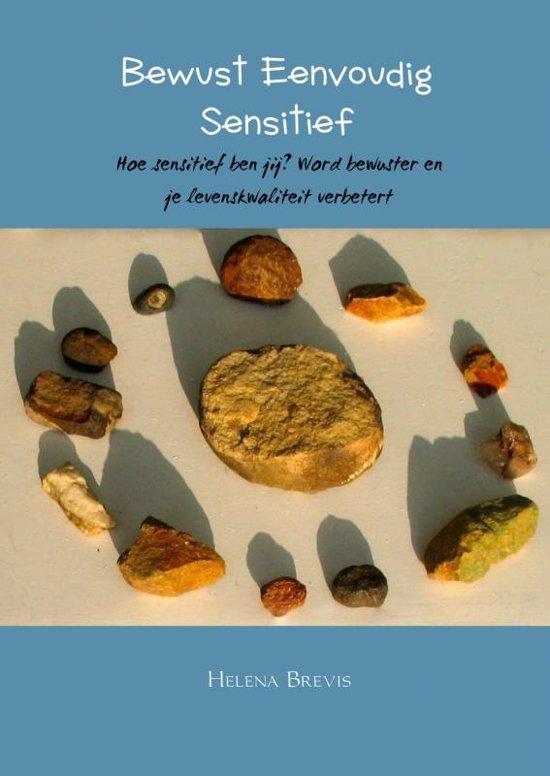 Bewust Eenvoudig Sensitief