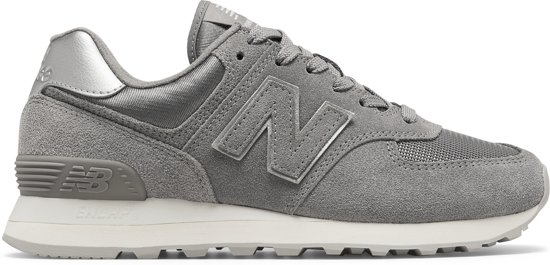 New Balance 574 Sneakers Dames Grey Maat 40