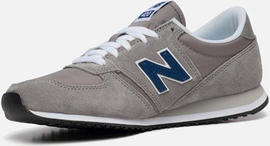 New 420 Sneakers Balance New Balance Grijs QBeWdCErxo
