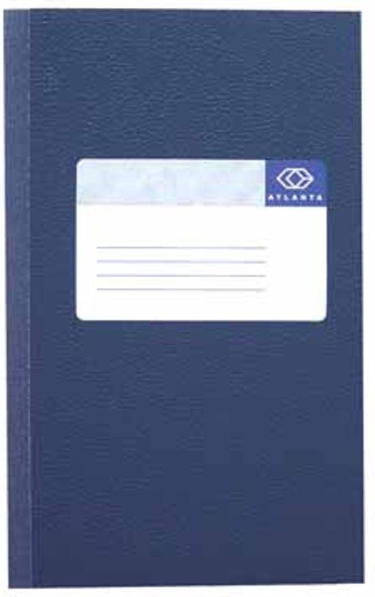 Atlanta by Jalema notitieboekje gelijnd 128 bladzijden