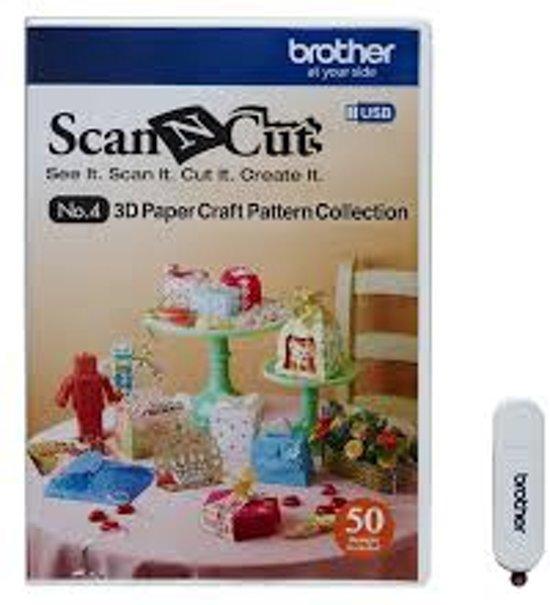 Collectie voor 3D Papiermodellen
