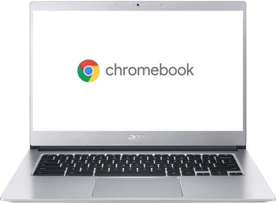 Acer Chromebook 514 CB514-1H-C7ZL - Chromebook - 14 Inch