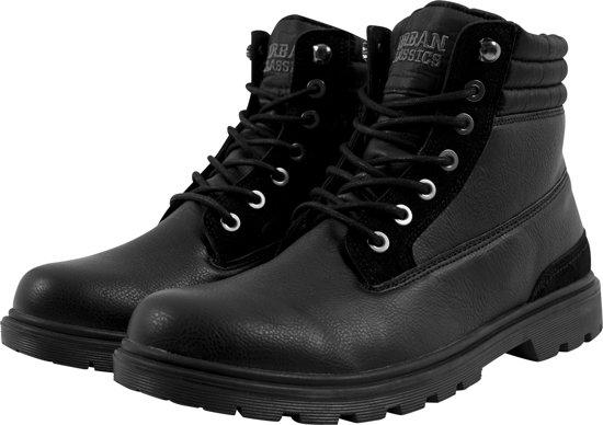 Urban Kleur In Winter Boots 41 Zwart Maat Classics rYfTqnxtr