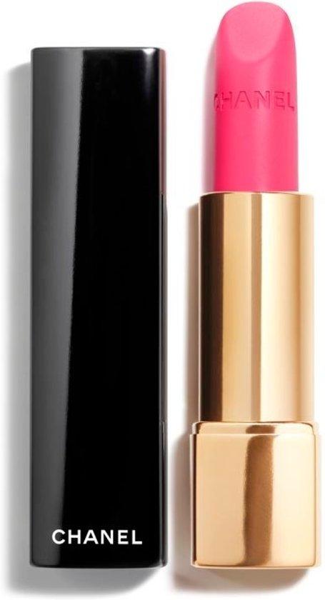 Chanel Rouge Allure Velvet Matte Lipstick Lippenstift - 42 L'Eclatante