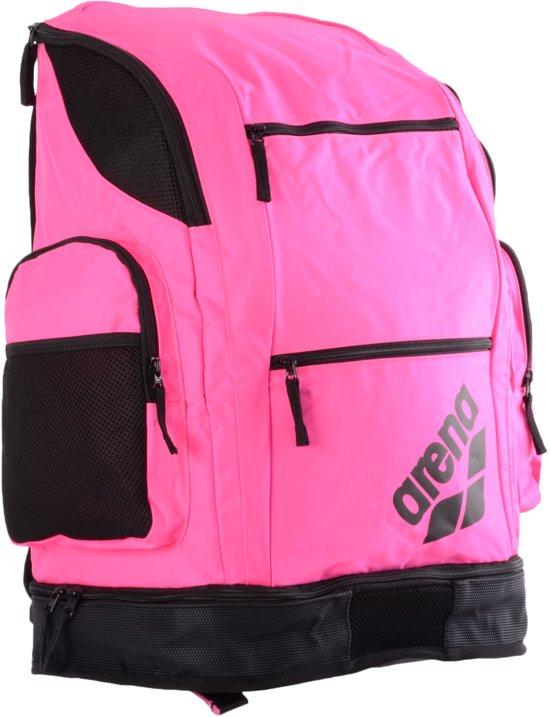 550ce7d0c54 bol.com   Arena Spiky 2 Large Backpack - Roze - Spiky 2 Large