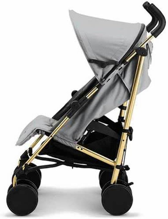 861b80a1aaa bol.com | Stockholm Buggy 3.0 Golden Grey Elodie Details